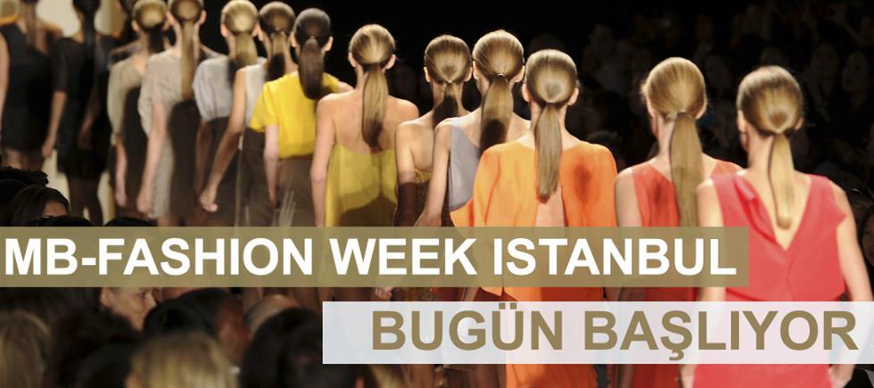 Istanbul fashion week 2017 ne zaman - Alem Dergi Mercedes Benz Fashion Week Ba Liyor