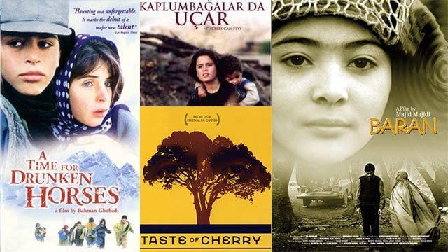 Izlemeniz Gereken En Iyi 8 Iran Filmi Yaşam Haberi Güneş