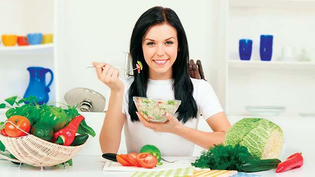 Halsizliği önleyecek gıdalar
