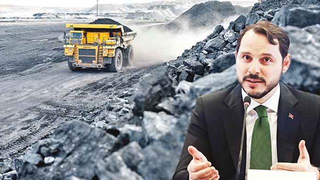 yerli kömür ile ilgili görsel sonucu