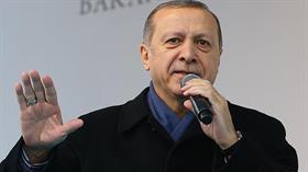 Erdoğan'dan idam cezası için tarih verdi