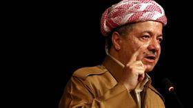 Barzani bayrağı kentteki Türkmenleri ayağa kaldırdı!