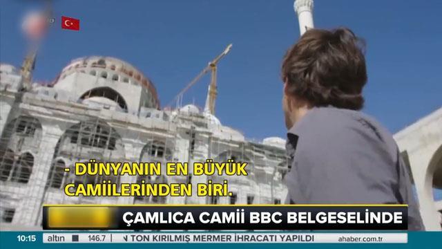 İngilizler'den Türkiye belgeseli