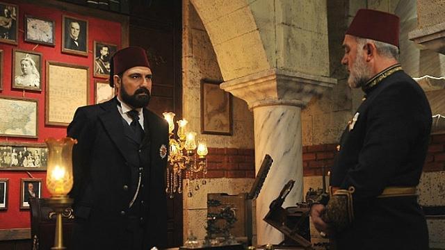 Payitaht Abdülhamid'in son bölümü nefes kesti! 10. yeni bölüm fragman TRT 1'de yayınlandı mı?
