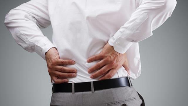 Bel ağrılarınızın nedeni: Kabarık cüzdan olabilir