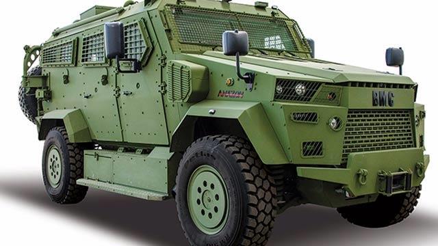 askeri araçlar kirpi ile ilgili görsel sonucu