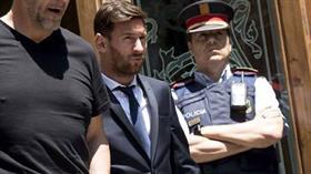 Mahkeme Lionel Messi'ye 21 ay hapis cezası verdi