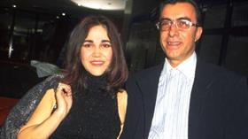 Nazan Öncel'in eşi Akşit Togay kalp krizi sonucu yaşamını yitirdi