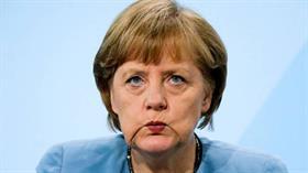 Merkel: Alman milletvekillerine ziyaret izni verilmemesi durumunda İncirlik'ten çekiliriz