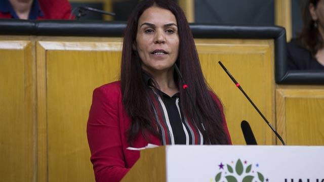 HDP'li Konca'ya 2 yıl 6 ay hapis cezası