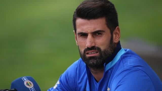 Volkan: Fenerbahçe, Aykut hoca ile bütünleşecektir