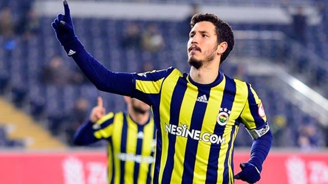 Atiker Konyaspor Fenerbahçe'den Salih Uçan'a talip oldu!