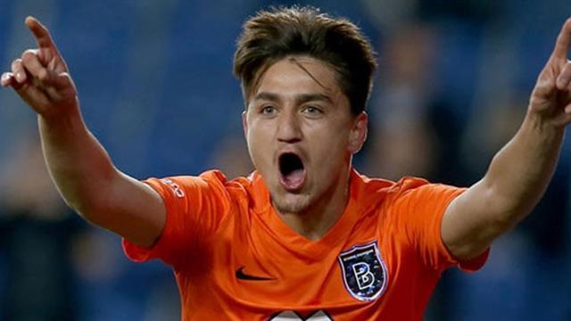 PSV Eindhoven'dan Cengiz Ünder için 10 milyon euro