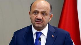 Bakan Işık: Körfez ülkelerinin  Türk askeri üssünün kapatılmasını istemeleri beni üzdü