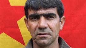 """PKK'nın beyni """"Serdem"""" kod adlı Fayık Güçlü öldürüldü"""