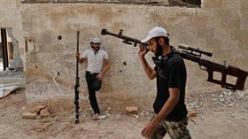 Rusya'dan Suriye için tarihi açıklama