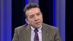 Güvenlik uzmanı Abdullah Ağar: ABD malı silahlar hem PKK hem de DEAŞ'lı teröristlerden çıkıyor