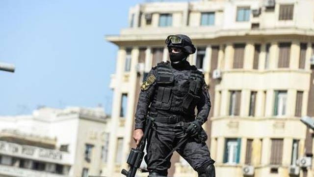 54 polis öldü (YENİLƏNDİ)