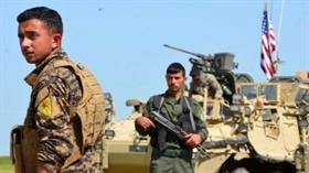 Amerika  Suriye'deki PKK/YPG'li teröristlere şimdi de İHA verecek