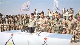 ABD, PKK'ya yeni örgüt kurdurttu! Türkiye'ye savaş ilan ettiler