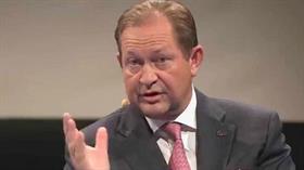İsveçli CEO Trump'a kızıp istifa etti