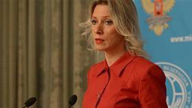 Rusya resmi temsilcisi Mariya Zaharova: Rusya, Türkiye ve İran'lı uzmanlar İdlib üzerinde çalışıyor