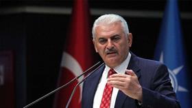 Başbakan Yıldırım: Türkiye'nin fikrini merak ediyorlar