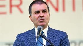 """AB Bakanı Ömer Çelik'ten """"racon"""" açıklaması! Bu tip olaylarda çok hassasız"""