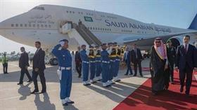 Suudi Arabistan Kralı Selman bin Abdulaziz'den 100 milyon dolarlık tatil