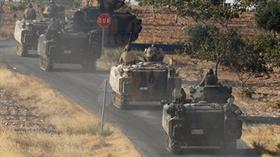 Türkiye, PKK yuvası Afrin'i üç bölgeden kuşatıyor! Harekat an meselesi