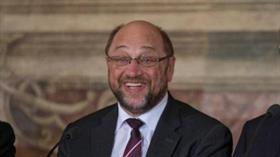 """Almanya'daki seçimlere kısa süre kala Schulz'dan Türkiye'ye tehdit: """"Ajanlarımızı vermezseniz  müzakerelerin sonlandırırız"""