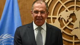 Rusya Dışişleri Bakanı Sergey Lavrov: Rusya Irak'ın toprak bütünlüğü ve egemenliğinden yana