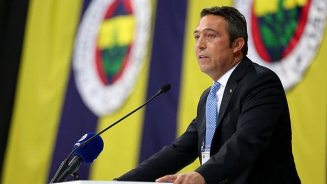 Ali Koç'un yönetim listesi ortaya çıktı