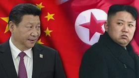 Çinli yetkililer Kuzey Kore'deki depremin yeni bir hidrojen bombası denemesinden kaynaklanabileceğini belirtti