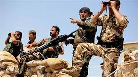 Barzani'nin eşkiyaları olan peşmergelerden alçak referandum ihaneti: 250 Iraklı aileyi, Kerkük'ten Diyala'ya sürdü