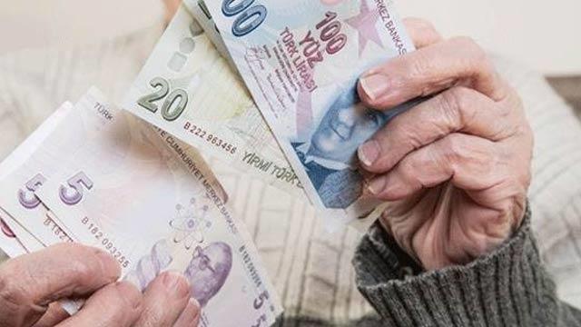 Emekliye avans ile ilgili görsel sonucu