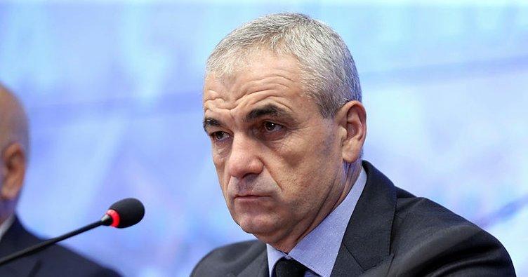Rıza Çalımbay, Trabzonspor yönetiminden Chiriches ve Dante'yi istedi