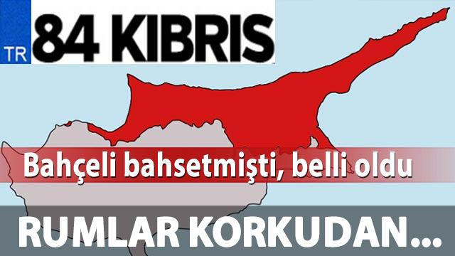 Yoksa 84 Kıbrıs mı? Avrupa Birliği'nin Türkiye çarkı Rumları korkuttu: Recep Tayyip Erdoğan'ın eli güçlendi