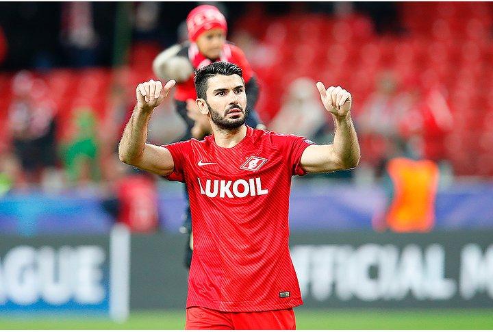 Serdar Taşçı: Beşiktaş evinde bir maçı kazanırsa bu gruptan çıkmış olacak