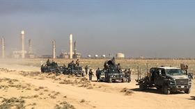 Irak ordusu Altınköprü'yü aldı