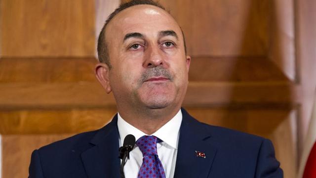 Dışişleri Bakanı Çavuşoğlu'dan Rıza Sarraf açıklaması