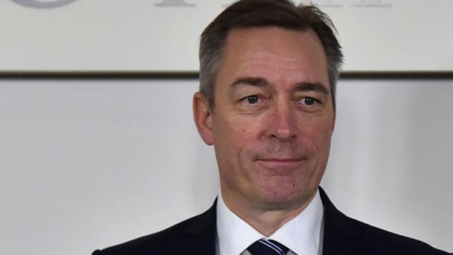 Skandalın ardından bir özür de Norveç Savunma Bakanı'ndan geldi