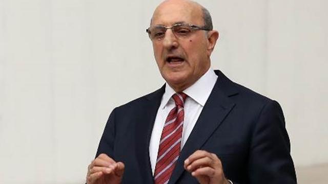 CHP'li İlhan Kesici, canlı yayında FETÖ'yü korudu