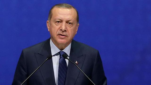 Cumhurbaşkanı Erdoğan'dan NATO tatbikatındaki skandalla ilgili sert sözler: Bunu aptallar değil alçaklar yapar