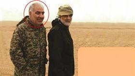 """İran'ın """"Halep Kasabı"""" Kasım Süleymani'nin Suriye'deki yardımcısı Hayrullah Samadi öldürüldü"""