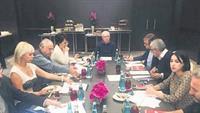 Altın Kelebek'te büyük skandal! Erol Evgin jüriye katıldı