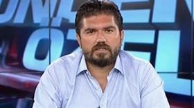 Beyaz TV'ye son dakika Rasim Ozan Kütahyalı cezası