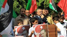"""""""Orta Doğu halkları Türkiye'nin bölgede etkisinin arttığını düşünüyor"""""""