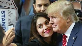 """Bombalı saldırı """"şüphelisi"""" yüzünden Trump aile temelli göçmenlik vizesinin düzeltilmesini istedi"""