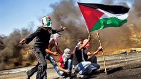 İsrail Gazze'ye saldırdı: Ölüler var